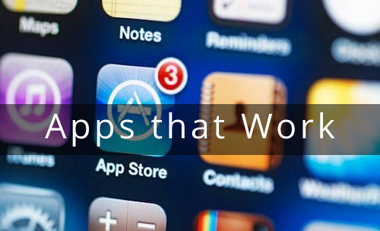 apps that work